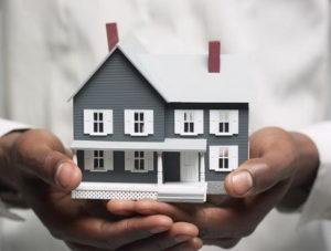 обслуживание жилого фонда